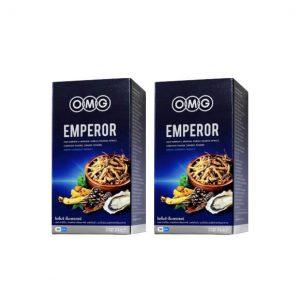 emperor x2