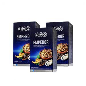 emperor x3